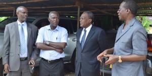 L'Uprona en deux à Arusha II