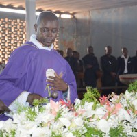 Mgr Jean Louis Nahimana: «Si on rate ce tournant, on aura raté le futur de ce pays.»