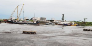 Port de Bujumbura/ GPSB : « Je suis le concessionnaire légitime »