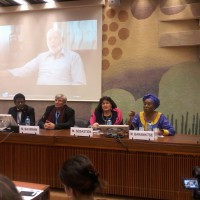 Genève : la grande douleur des mères face au silence des Nations Unies