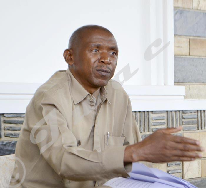 Agathon Rwasa: «Le pouvoir, la police et les renseignements cherchent toujours à ne pas permettre aux autres de pouvoir se réunir.»