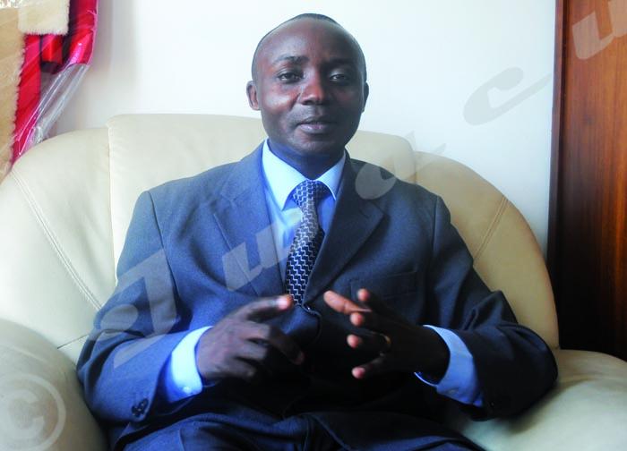 Valentin Bagorikunda invite ces familles à venir déposer leurs plaintes au Burundi.