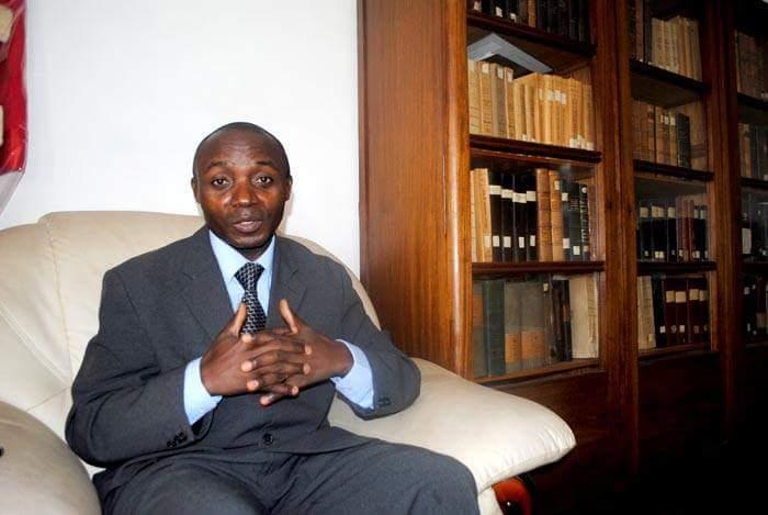 Valentin Bagorikunda : «Aucune fosse commune n'a été découverte, … sauf celle de Mutakura »