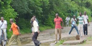 Université du Burundi/ Bizutage : entre intégration et violence physique