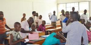 Université du Burundi : quand la crise influe sur les inscriptions