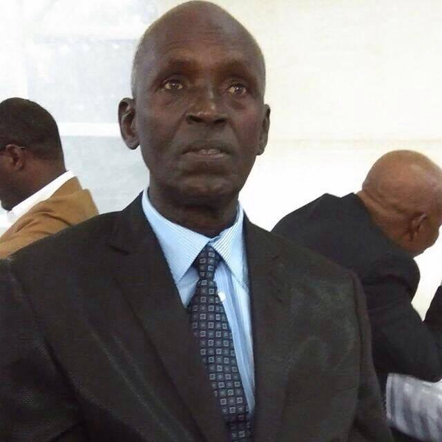 Sébastien Katihabwa