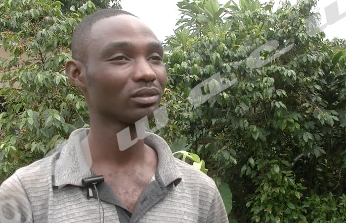Emmanuel Ndayizeye