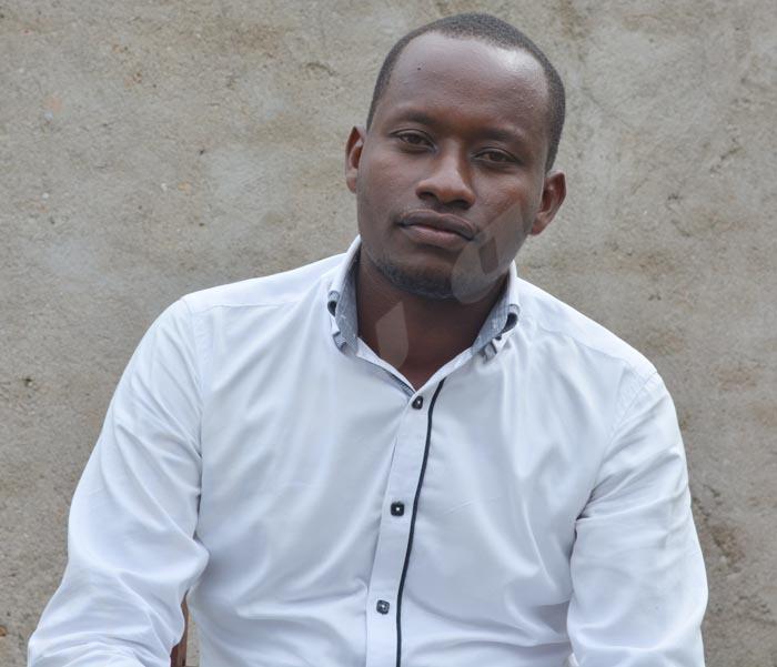 Egide Ndayisenga