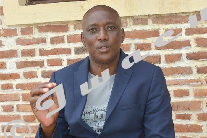 Gilbert Bécaud Njangwa: «Ils ont appuyé certains groupes rebelles.»