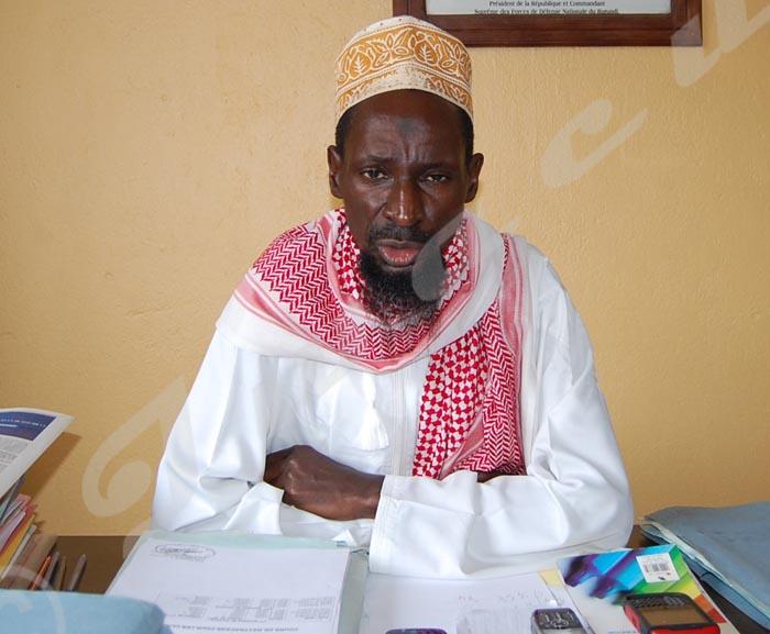 Cheikh Nkunduwiga: «Le Cndd-Fdd devait se rappeler que, sans les négociations, son accession au pouvoir n'aurait pas été possible.»