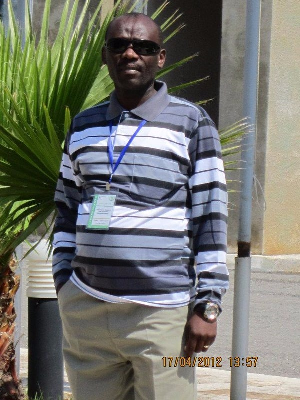 Le Colonel Emmanuel Buzubona