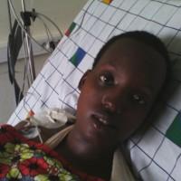 Daniella Mpundu sortie du coma
