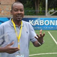 Wenceslas Nyabenda: «Le football que nous pratiquons ici est appelé football de socialisation»