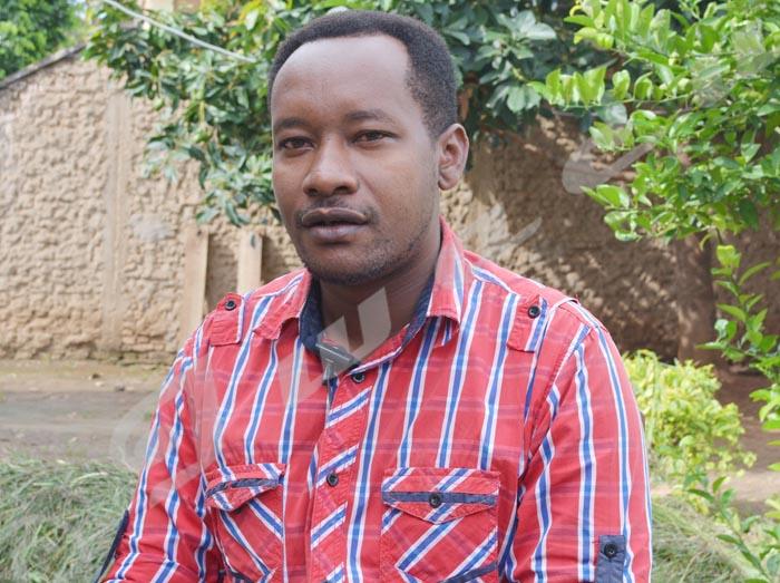 Olivier Nzambimana