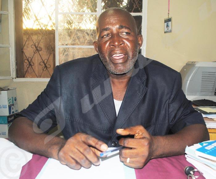 Pierre-claver Mbonimpa : « le Service national de renseignements a instauré, depuis juin 2015, des lieux de détention clandestins dans tout le pays »