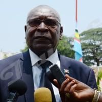 Philippe Nzobonariba :«Le Gouvernement est tout à fait d'accord pour une présence d'un effectif limité d'experts policiers non armés (une vingtaine environ)»
