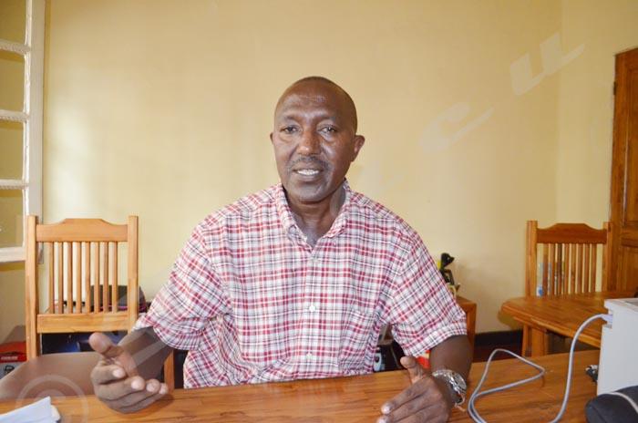 «L'intention première de cette association est de créer un impact et non faire du profit», affirme Pierre Claver Nduwumwami.