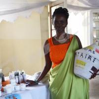 Produit anti-malaria