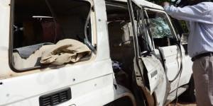 Gihosha : trois morts dont le Général Kararuza et son épouse dans une embuscade
