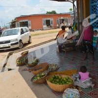 Marché Kanyosha : des vendeurs ambulants expulsés