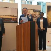Africa Week/ Gianni Pittella : « L'Europe doit changer de stratégie en Afrique »