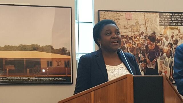 Dans une tribune parue chez nos confrères du journal Le Pays (Burkinafaso), la députée Cecile Kyenge plaide pour les médias burundais