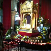 La Sainte Tunique du Christ: un message de tolérance, de pardon et d'amour éternel