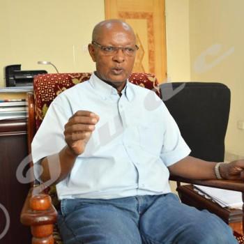 *Albert Muganga a été ministre  pendant tout le régime Bagaza, d'abord celui des Affaires étrangères puis celui du  Commerce et de l'Industrie