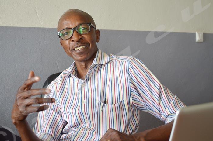 Aloys Batungwanayo: «Le rapport des NU de 1985 reconnaît ces violations graves des droits de l'homme comme un génocide et même le Pape l'a dit en 2014.»
