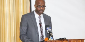La coordination du mouvement ''HTM'' récuse le SG de l'EAC, Libérat Mfumukeko