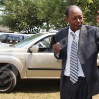 Jean-Baptiste Bagaza : « Une opinion estimait que pour la protection de la minorité Tutsi, l'armée devait rester comme telle. »