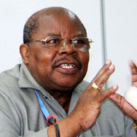 Benjamin Mkapa, facilitateur dans la crise burundaise
