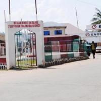 Chef-lieu de la province Rumonge où certains jeunes de Burambi arrêtés sont emprisonnés