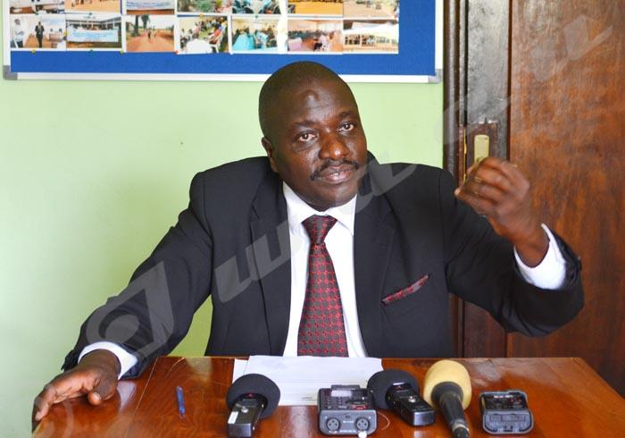 Faustin Ndikumana : « Gazprom Bank peut à peine accorder un découvert au Burundi. »