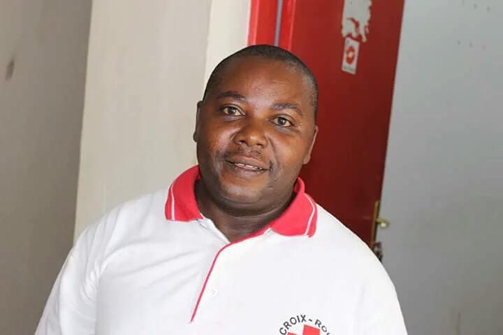 Benoît Nizigiyimana, il était directeur du département santé de la croix rouge
