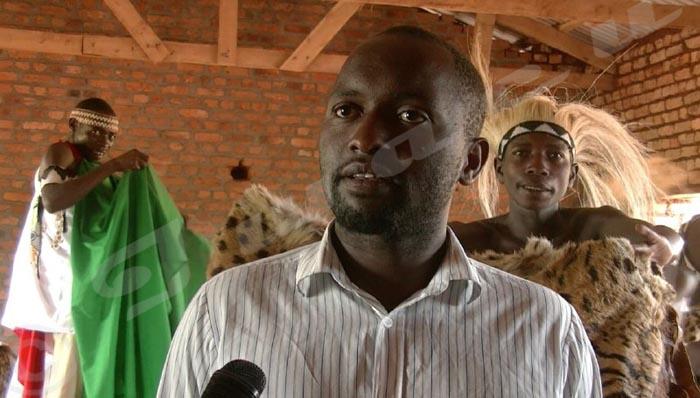 Issa Ndagijimana