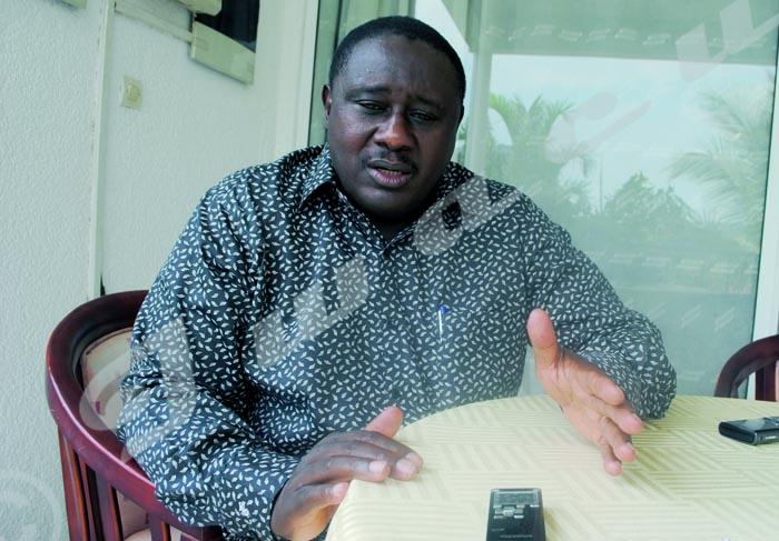 Dr Jean Minani : « Le gouvernement de fait de Bujumbura doit savoir que c'est une partie au conflit, au même titre que le Cnared. »
