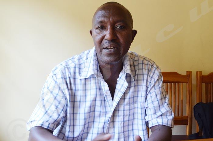 Pièrre Claver Nduwumwami