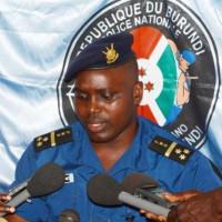 Pierre Nkurikiye: «Les enquêtes sont en cours pour sauver la vie de cet officier»