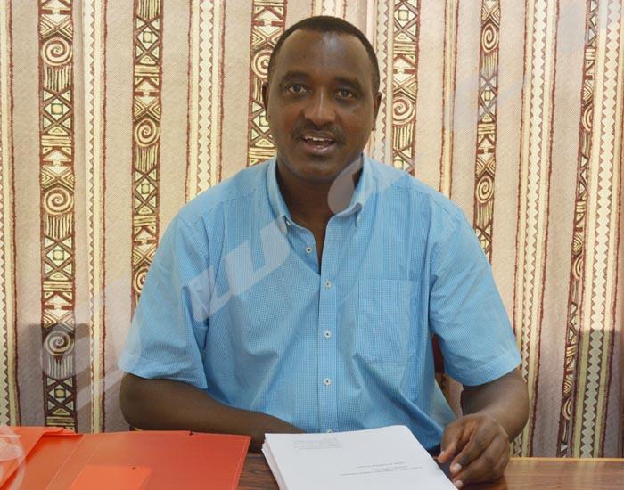 Le professeur Egide Manirakiza: «Le principe de la non-rétroactivité de la loi peut être écarté»