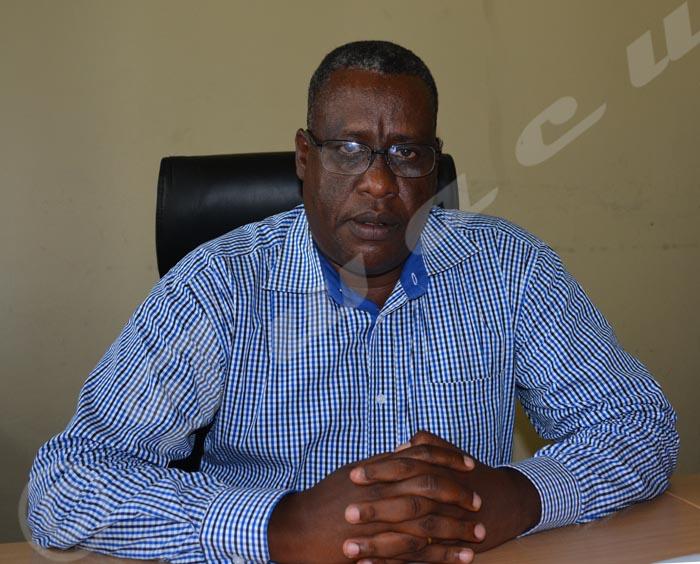 «Les partenaires humanitaires sont à l'œuvre pour assister les sinistrés», rassure Salvator Ntakiyiruta.