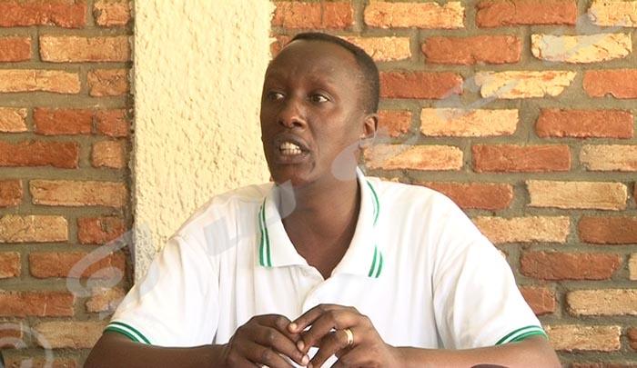 Vital Nshimirimana : « Il serait superflu d'organiser une résolution de la crise en ignorant complètement les leaders de la contestation citoyenne. »