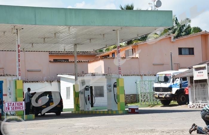 Après l'annonce de ces mesures, les stations-service reprennent la distribution du carburant.