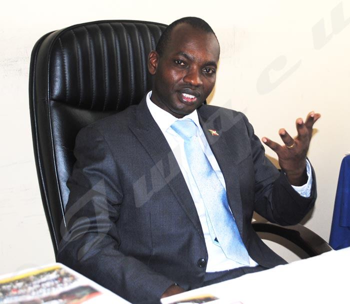 Willy Nyamitwe:«La session prochaine est une suite logique de ce qui se passe dans le dialogue inter-burundais à l'intérieur du pays.»