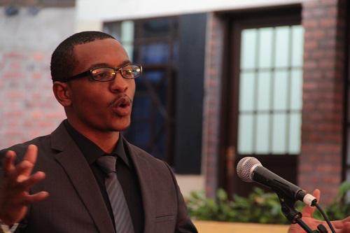 Kinfemichael Shegutie, directeur d'Ethiopian Airlines.