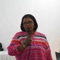 Dr Yolande Magonyagi: «La fistule est évitable, traitable et curable.»