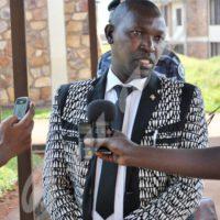 Pascal Barandagiye : « J'appelle les  hommes d'affaires et les natifs à venir à Gitega.»