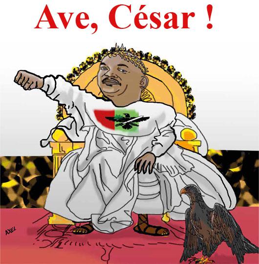 Cesar Peter