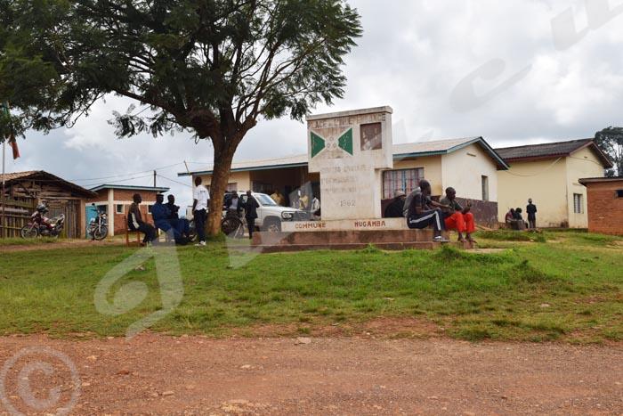 Depuis huit mois, les élus collinaires de la commune Mugamba ne perçoivent plus leurs indemnités.