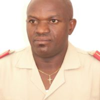 Col Emmanuel Nibizi